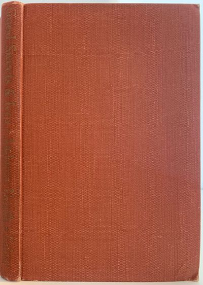 London: Faber and Faber, 1949. Second Impression. Cloth. Very good. Second impression; 12mo; 124pp; ...