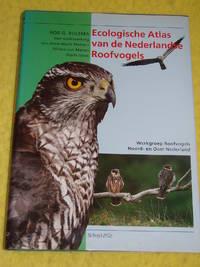 Ecologische Atlas van de Nederlands Roofvogels