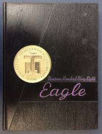 The Eagle: 1968 Tennessee Technological University Yearbook by No author listed by No author...