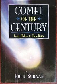 Comet of the Century: From Halley to Hale Bop