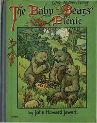 BABY BEARS' PICNIC