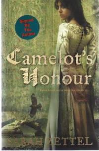 Camelot's Honour (SIGNED COPY)