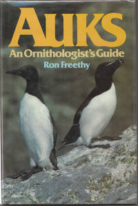 image of Auks: an Ornithologist's Guide