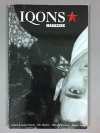 IQONS Magazine. Issue Zero. Spring/Summer 2008