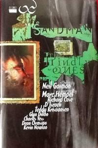 image of SANDMAN : The KINDLY ONES (Hardcover 1st. Print w/ original jacket art)