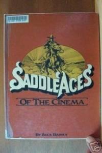 SADDLE ACES OF THE CINEMA