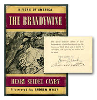 THE BRANDYWINE; (In the Rivers of America Series)