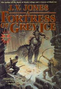 image of A Fortress of Grey Ice