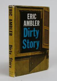 Dirty Story. a Further Account of the Life and Adventures of Arthur Abdul Simpson