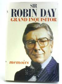 image of Grand Inquisitor: Memoirs