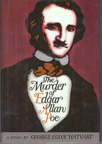 image of THE MURDER OF EDGAR ALLAN POE