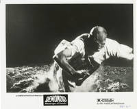 image of Demonoid [Demonoid: Messenger of Death] (Two original photographs from the 1981 film)