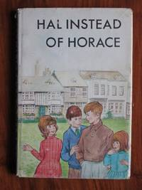 Hal instead of Horace