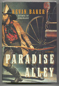NY: HarperCollins, 2002. First edition, first prnt. First issue dustjacket. This copy is signed and ...