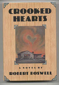 NY: Knopf, 1987. First edition, first prnt. Signed by Boswell on the title page. Dustjacket with ton...