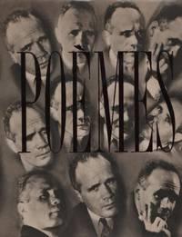 POEMES (Poems) .Le condamn