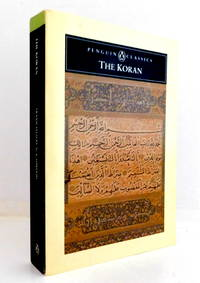 The Koran (Penguin Classics) by Anonymous; Translated with Notes By N. J. Dawood - Paperback - 2000 - from The Parnassus BookShop (SKU: 026353)
