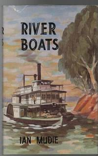 image of River Boats.