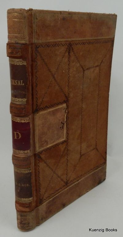 : Not published, 1864. First Edition. Boards. Very Good. First Edition. 360 numbered pages plus nota...