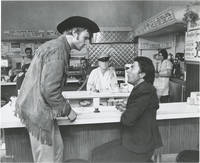 image of Midnight Cowboy (Collection of nine original photographs from the 1969 film)
