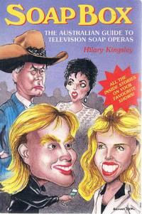 Soap Box: The Australian Guide To Television Soap Operas