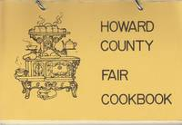 image of Howard County Fair Cookbook