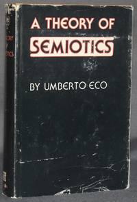 image of A THEORY OF SEMIOTICS