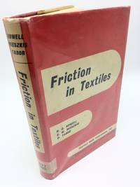Friction In Textiles