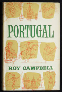 Portugal by  Roy Campbell - Hardcover - 1958 - from Classic Books and Ephemera and Biblio.com