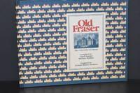 image of Old Fraser; The University of Kansas