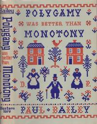 Polygamy was better than Monotony: To my grandfathers and their plural wives