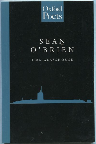 Oxford University Press, 1997. Softcover. Fine. Reprint. Glossy wrappers. Fine. Poetry.