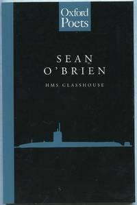 HMS Glasshouse (Oxford Paperbacks)