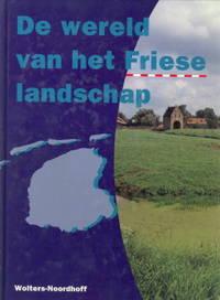 De wereld van het Friese landschap