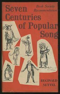 Seven Centuries of Popular Song: A social History of Urban Ditties