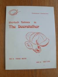 image of Sherlock Holmes in The Deerstalker