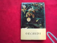 Orchids: Care and growth