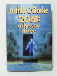 2061: Odyssey Three by  Arthur C Clarke - Hardcover - Reprint - 1988 - from Black13 Book Store and Biblio.co.uk