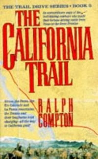 image of The California Trail (Trail Drive S.)
