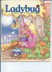 Ladybug  October 2006