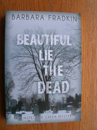 Beautiful Lie the Dead: An Inspector Green Mystery