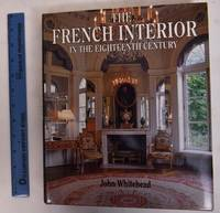 image of The French Interior in the Eighteenth Century