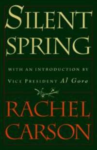 Silent Spring by Rachel Carson - 1994-05-03 - from Books Express (SKU: 0395683297n)