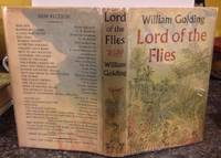 LORD OF THE FLIES (trial binding, signature) by  William GOLDING - Signed First Edition - 1954 - from Steven Temple Books  and Biblio.com
