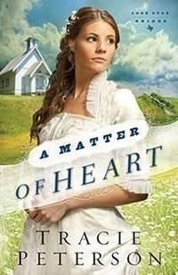 A Matter of Heart (Lone Star Brides)