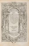 View Image 2 of 5 for La Graunde Abridgement, Collecte par le Iudge Tresreverend.. Inventory #71512