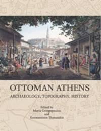 image of OTTOMAN ATHENS