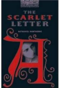 image of Oxford Bookworms Library: Level 4 The Scarlet Letter