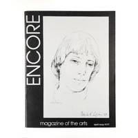 Encore: Magazine of the Arts; Vol. 1, No. 6, April/May 1977