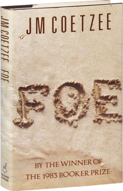 Johannesburg: Ravan Press, 1986. First Edition. First Impression. Octavo (22cm); dark brown cloth, w...
